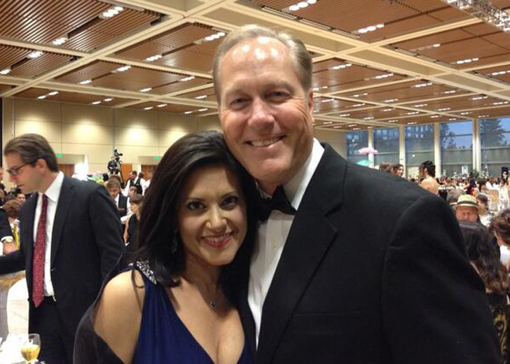 The Dark Reality behind Laura Garcia's Divorce with Ex-husband Brent Cannon Schweigert