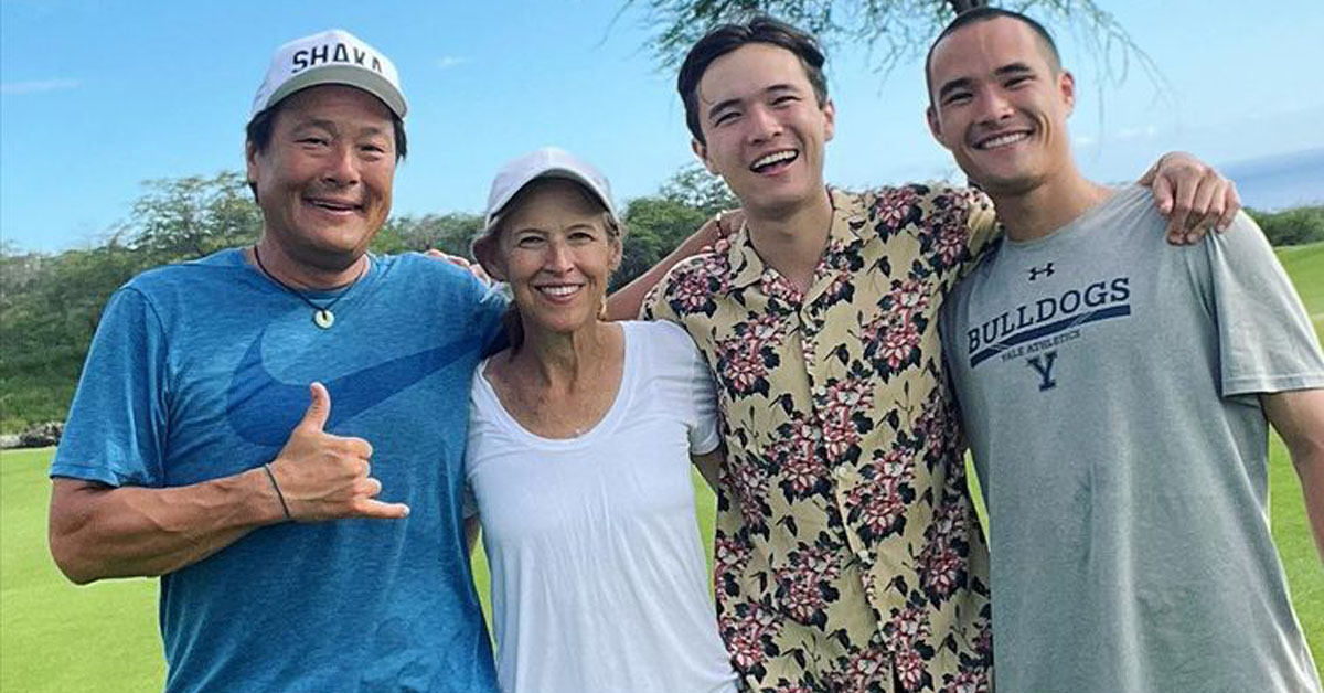 Ming Tsai's Wife Polly Tsai Is Alive Despite Battle With Cancer