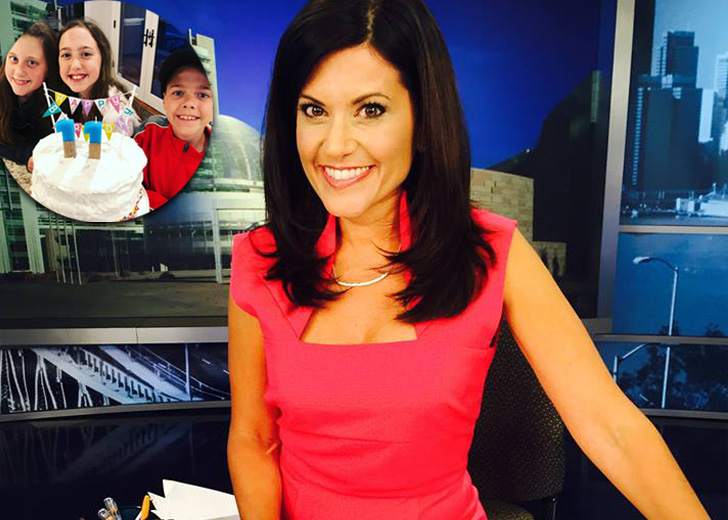 Who Is NBC Anchor Laura Garcia's Husband? Know Her Married & Children Details