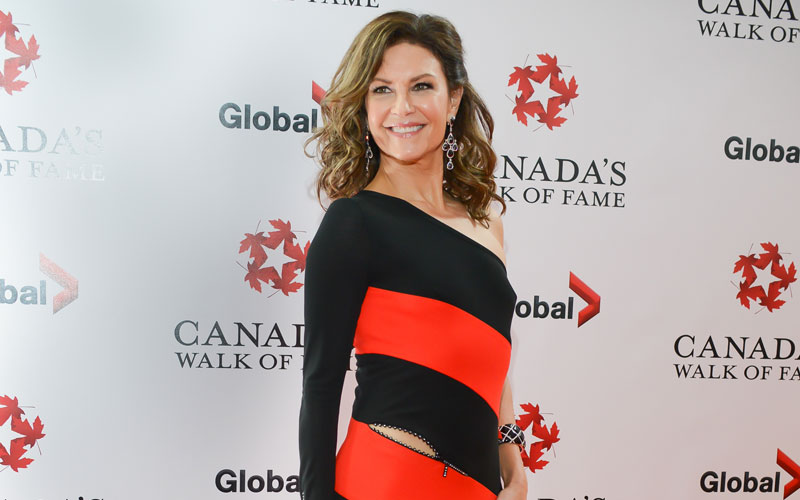 Wendy Crewson during Canada's Walk Of Fame