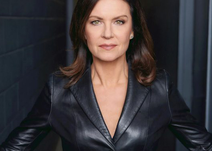 Wendy Crewson's Wiki: Know Her Age, Movies and Net Worth