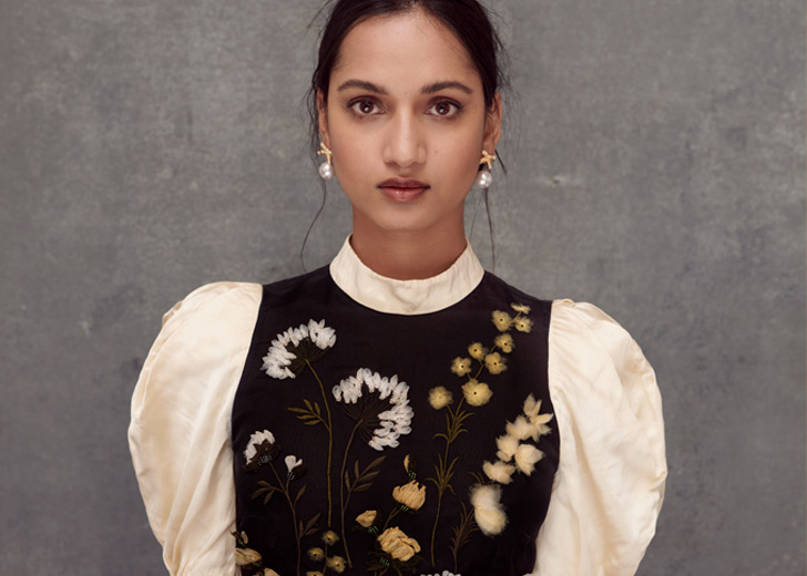 'Shadow and Bone' Star Amita Suman's Wiki: Age, Height, Movies, and TV Shows