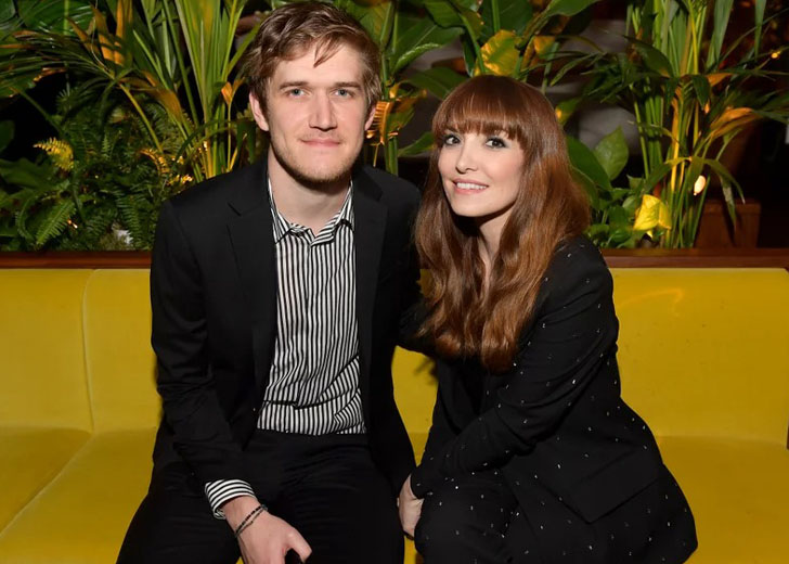 Is Bo Burnham Married to Lorene Scafaria? Into His Dating Details with To-Be Wife