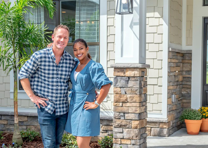 Brian and Mika Kleinschmidt Are Back: '100 Day Dream Home' Season 3 Renewed