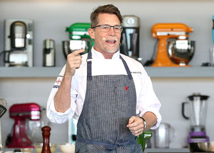 Chef Rick Bayless's Net Worth Comes From His Restaurants and Sales of Cookbooks