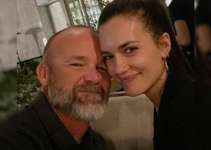 David Ross Wishes Girlfriend Torrey DeVitto on Her Birthday