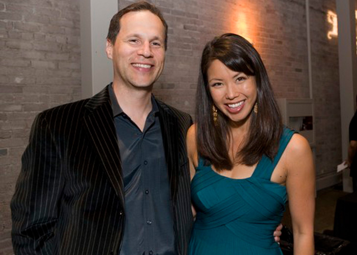 Who Is NBC Anchor Janelle Wang's Husband? Know Her Married and Baby Details