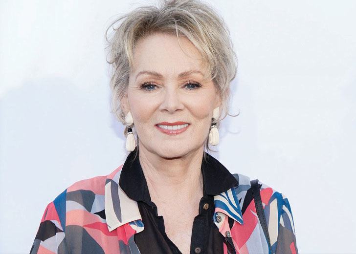 How Did Jean Smart's Husband Die? Inside Her Age, Children and Net Worth