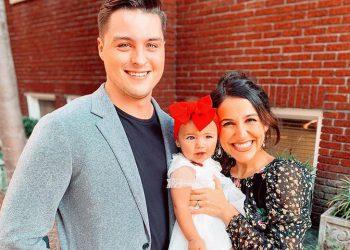 Tiktok Star Kat Stickler and Husband Mike Divorce — Co-parenting Daughter MK