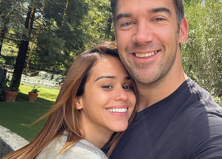 Podcast Host Lewis Howes Met Yanet Garcia When He Didn't Look for a Wife