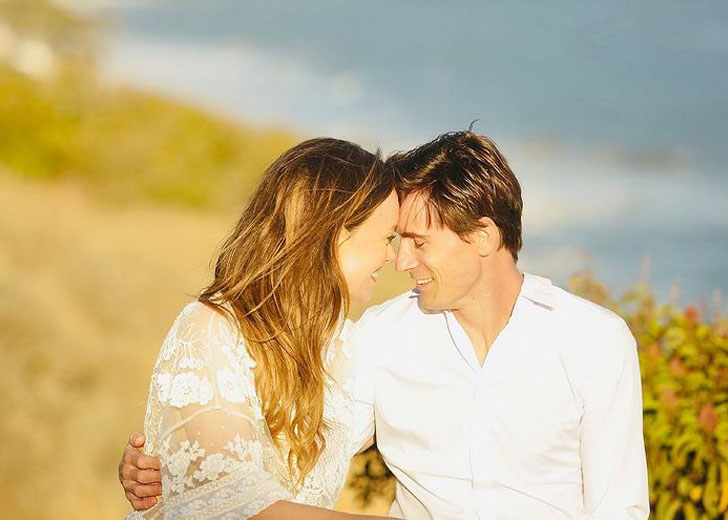 'The Last Bridesmaid' Star Rachel Boston Gets Engaged with Her Future Husband