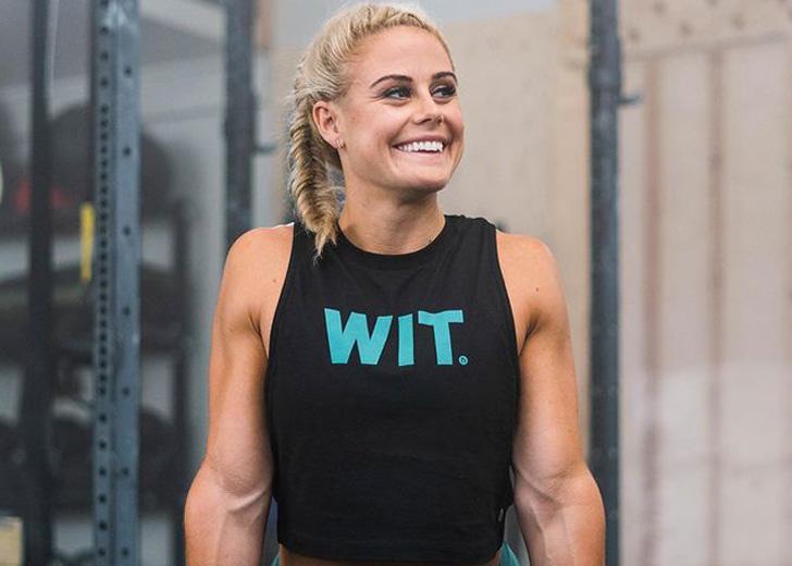 Crossfit Athlete Sara Sigmundsdóttir's Age, Boyfriend, Height, and Net Worth
