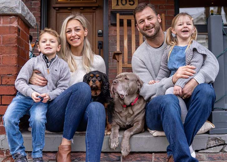 Who Is HGTV Host Debra Salmoni's Husband? A Look into Her Married Life