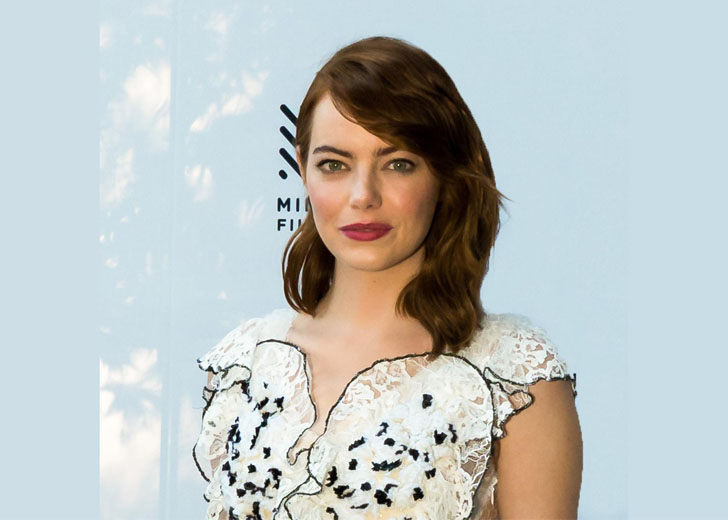 Emma Stone's Net Worth — Here's How 'La La Land' Star Earns and Spends Her Worth