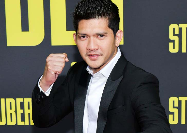 Everything About 'Snake Eyes' Star Iko Uwais' Career, Net Worth, Movies, and TV Shows
