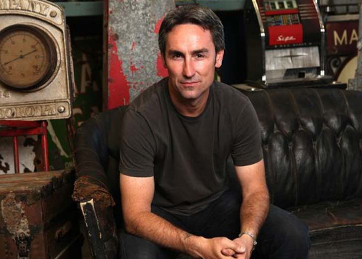 A Look into 'American Pickers' Star Mike Wolfe's Divorce from Wife and Net Worth