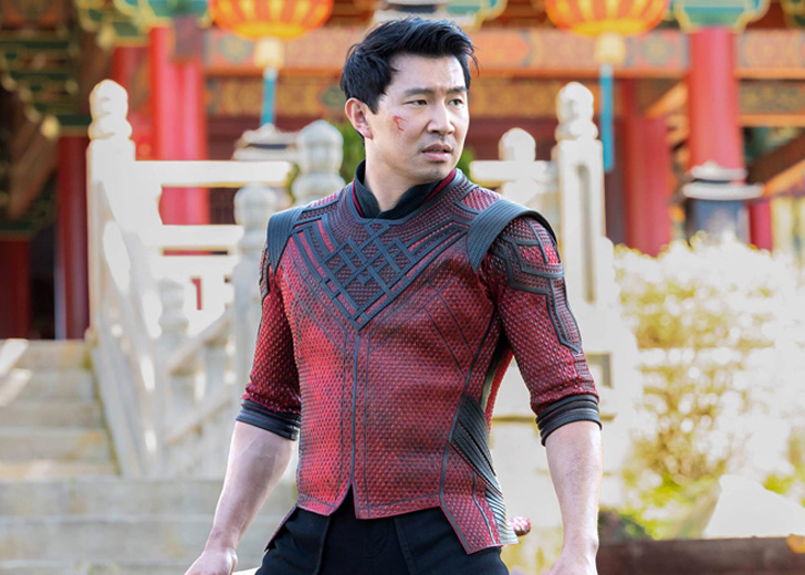 Actor Simu Liu's Wiki - Into His Age, Height, Parents, Career, and Net Worth