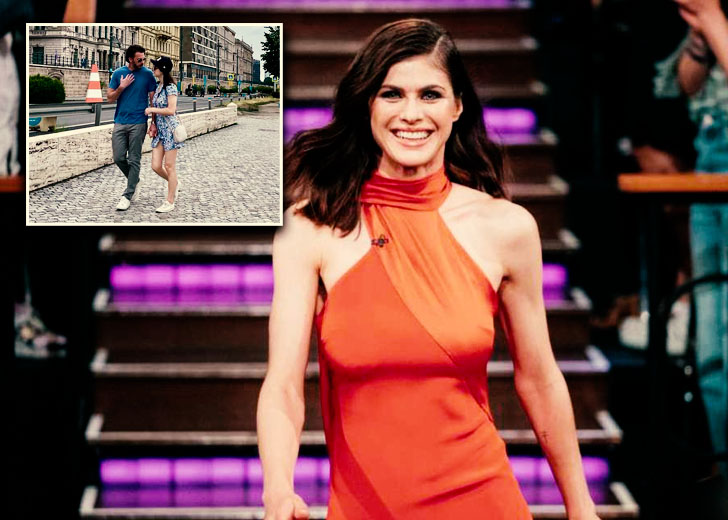 Info on Alexandra Daddario's Boyfriend, Husband, and Dating