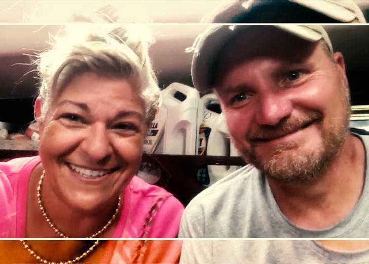 Antonella Nester's Husband Chris Nester Had a Heart Attack While She Still Battles Cancer