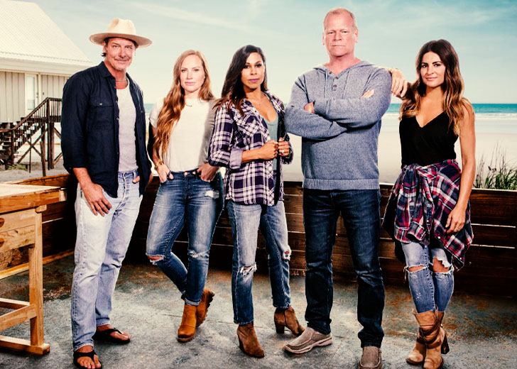 'Battle on the Beach' — Everything about Cast, Plot, Location, and Winners on HGTV's New Show