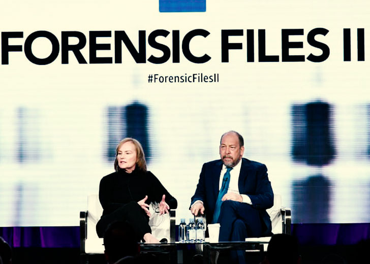 Bill Camp Immediately Accepted 'Forensic Files II' Offer — Everything About the Show