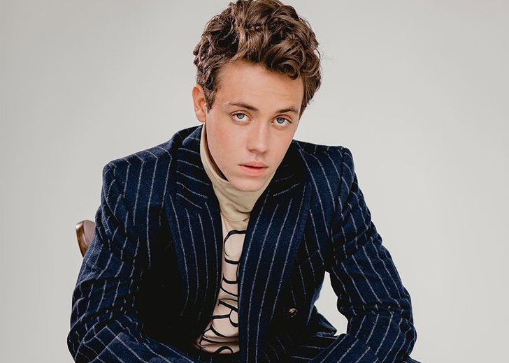 Ethan Cutkosky: Five Things to Know About 'Shameless' Actor
