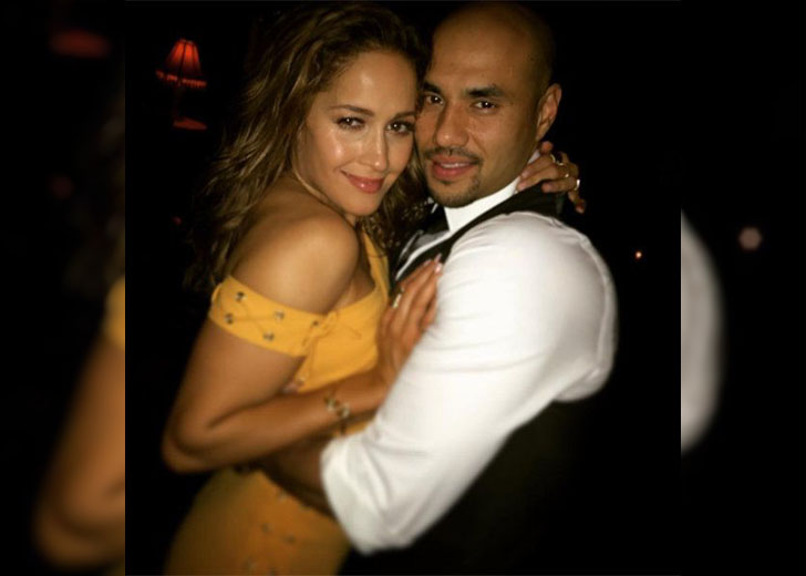 Who Is Jaina Lee Ortiz's Ex Husband Bradley Marques? Their Relationship Details Explained