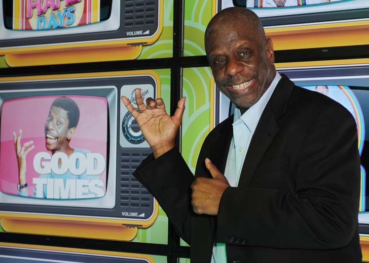 Is Jimmie Walker Married to a Wife? Inside His Personal Life, Age, and Net Worth