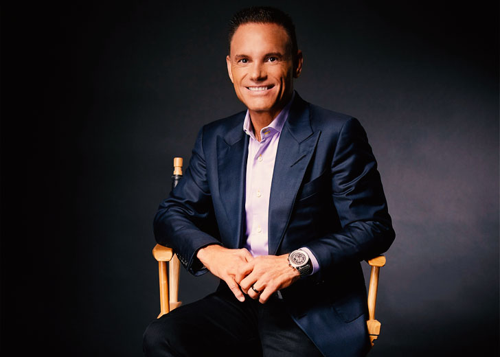 Who Is Kevin Harrington's Wife? A Look into the Original Shark's Married Life