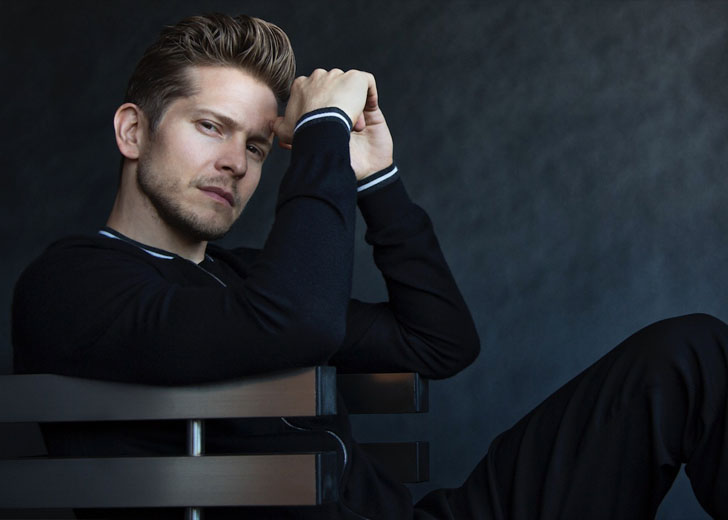 Is 'Gilmore Girls' Actor Matt Czuchry Married to Wife or Dating a Girlfriend?