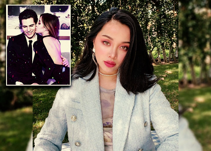 Are Michelle Phan and Her Boyfriend Dominique Capraro Still Together? Here's Their Dating Timeline