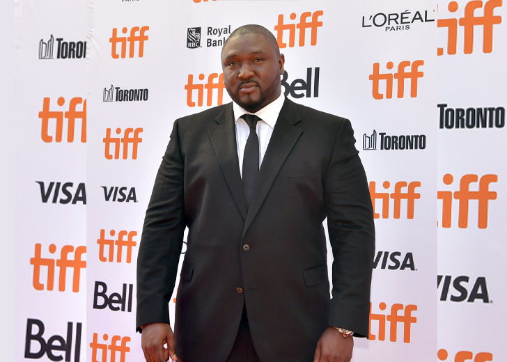Things to Know About Nonso Anozie's Height, Weight, Wife, and Married Life