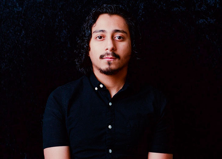 Who Is Tony Revolori Dating Now? His Gay Rumors and Movies Career Explained