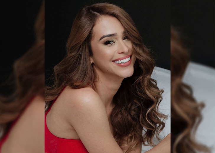 Yanet Garcia Announces Her Move to New York on Instagram