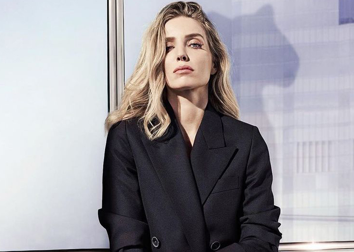 Is Annabelle Wallis Married? A Look into Her Relationship with Longtime Boyfriend, Chris Pine