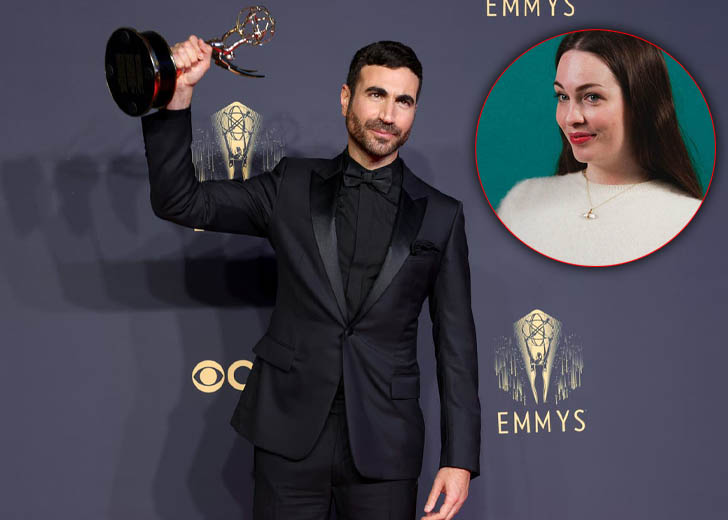 Brett Goldstein Goes Public with Girlfriend, Beth Rylance, at Emmys Event — Inside His Dating Life