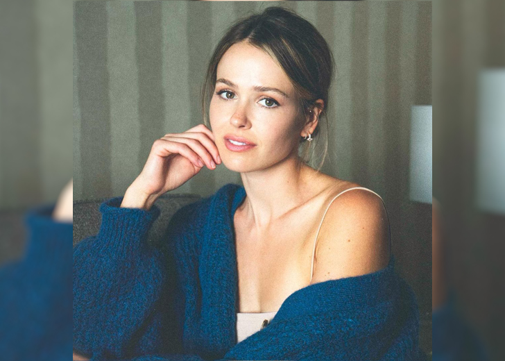 Facts about Jocelyn Hudon's Age, Height, and Net Worth