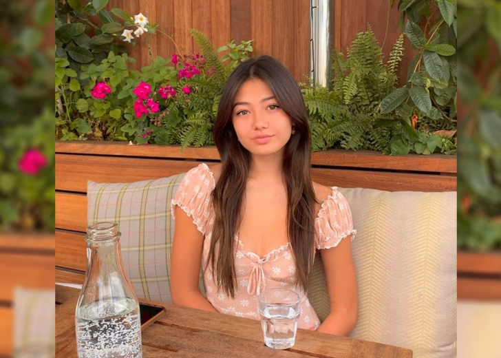 Five Facts about Miku Patricia Martineau: Age, Height, Boyfriend, Family, and Movies