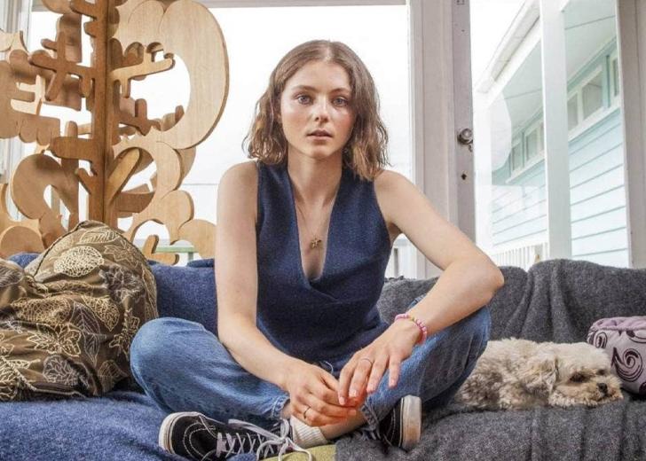 Here Are Top Five Thomasin McKenzie Movies According to IMDb Ratings
