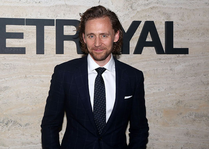 Facts about Tom Hiddleston's Height, Age, Ethnicity, and Parents