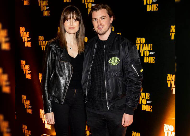 Clare Dunne and Her Boyfriend Jack Nolan Together at 'No Time to Die' Premiere — Inside 'Kin' Star's Dating Life