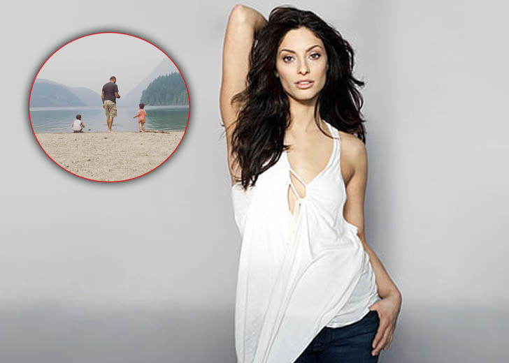 Erica Cerra Shares Two Kids with Her Husband — Inside 'The 100' Star's a Decade Long Married Life