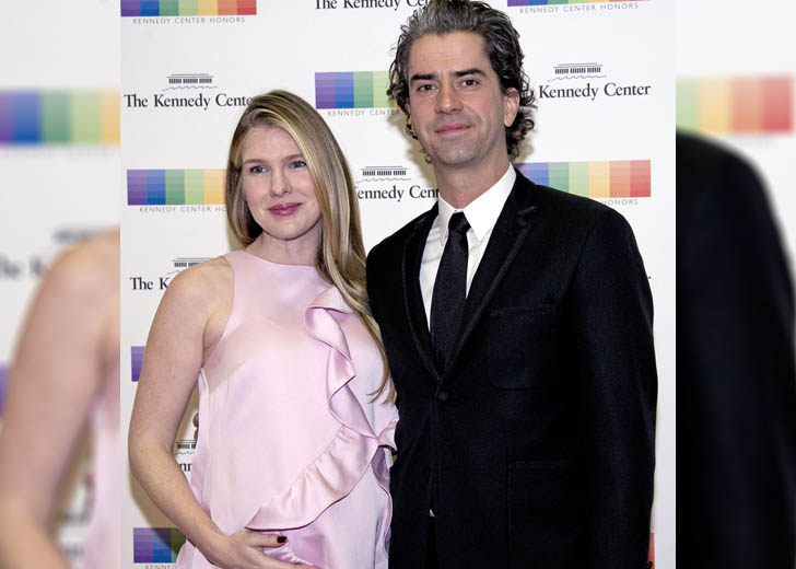 Hamish Linklater and His Partner Lily Rabe Expecting Their Third Baby — But Are They Married?