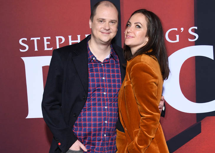 A Look at Kate Siegel and Her Husband Mike Flanagan's Works Together