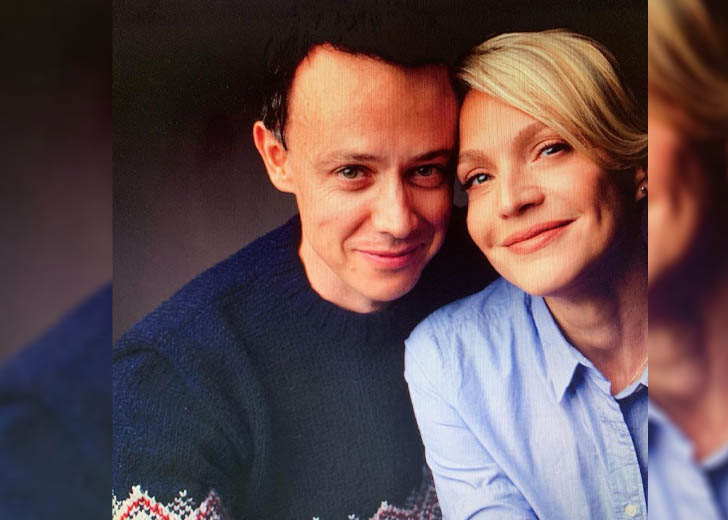 Who Is Kristin Lehman's Husband Adam Reid? A Look into Their Married Life
