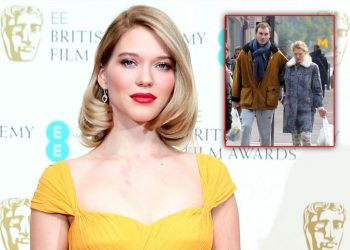 Léa Seydoux Might Never Get Married to Her Longtime Boyfriend, Says, 'I Never Believed in Marriage'