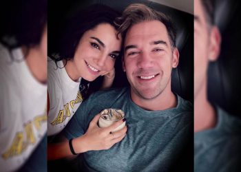 Podcast Host Lewis Howes Hints He's Dating a New Girlfriend — Meet Mexican Actress Martha Higareda