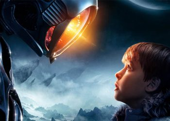 Everything We Know About 'Lost In Space' Season 3 So Far