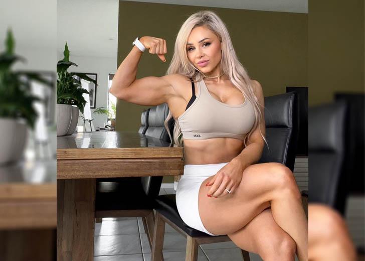 5 Times Stephanie Sanzo Gave a Workout Plan On Instagram
